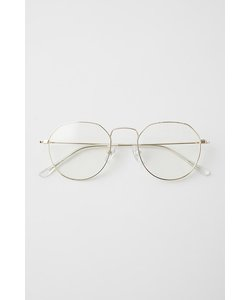 POLYGON SHAPE EYEWEAR