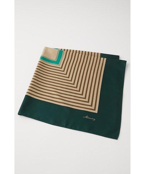 STRIPE スカーフ