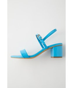 JELLY STRAP SANDALS
