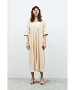 RELAX V/N FLARE ドレス