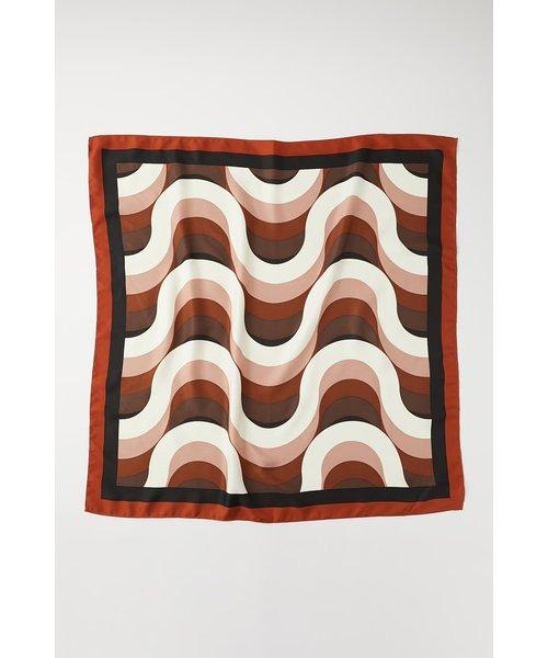 WAVE BIG スカーフ