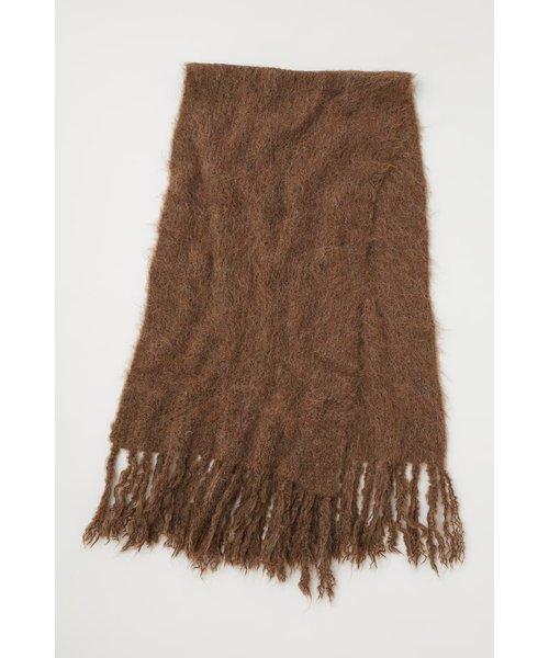 ALPACA BLEND スカーフ