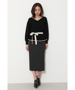 Front Button Tight J/W SK