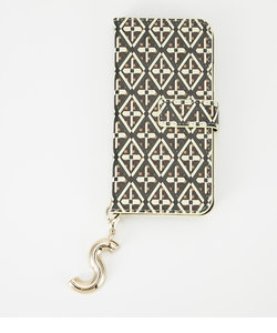 DIA CHECK SMART PHONE CASE