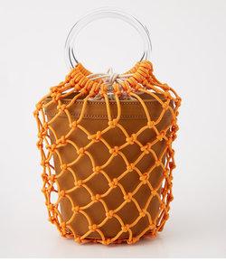 FISHERMAN BACKET BAG