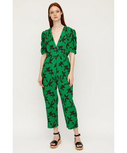 MAGNOLIA RELAX JUMP SUITS