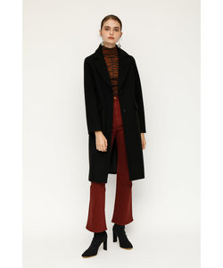 THIN SILHOUETTE CHESTER COAT