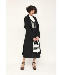 LIGHT MANNISH LONG コート