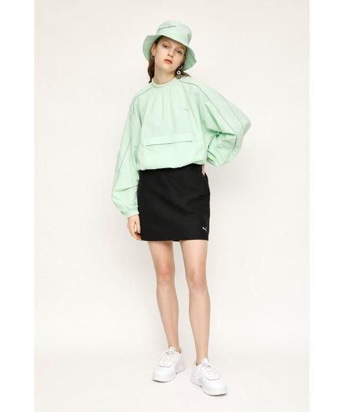 PUMA x SLY NYLON ショートスカート