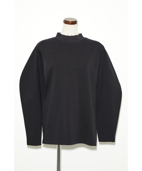 【THROW】CURVE SLEEVE L/S トップス