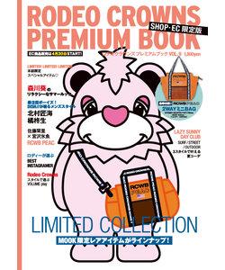 2018 RODEO CROWNS PREMIUM BOOK SHOP・EC限定版