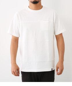 ランダム マテリアル Tシャツ