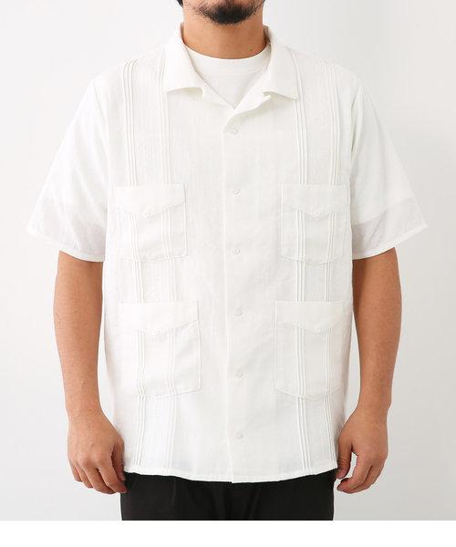 キューバ シャツ