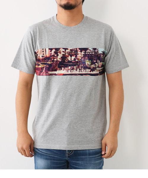チェストフォト Tシャツ