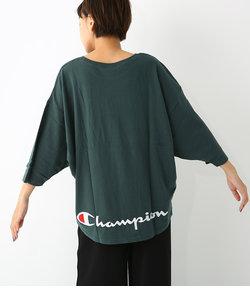 Champion ドルマン トップス