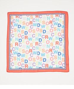 クラウンズ スカーフ