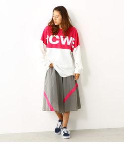 PEAC アクション スカート