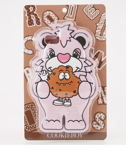 COOKIEBOY×RC MOBILE CASE