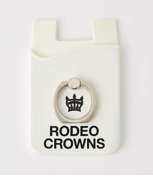 R goods CARD CASE RING