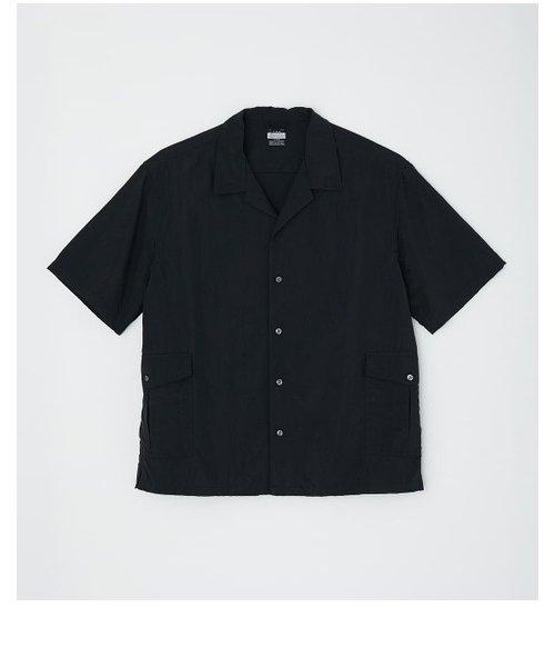 ナイロンタスランワークシャツ