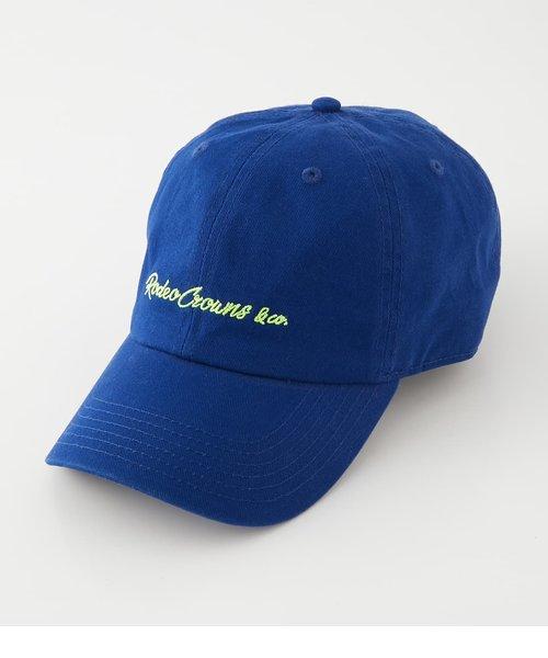 WASH COLOR CAP