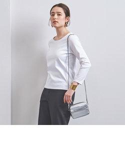 UBCB C DOUBLE 9分丈 Tシャツ