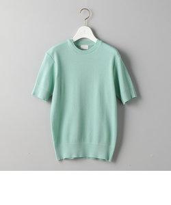 SFL ワッフル ニット Tシャツ†