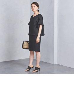 ○UBCS TA/P ギャザータイトスカート 18SS