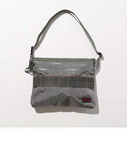 【別注】 <BRIEFING(ブリーフィング)> TRAVEL SHOULDER BAG/バッグ