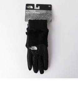 <THE NORTH FACE(ザノースフェイス)> DENALI ETIP GLOVE/手袋