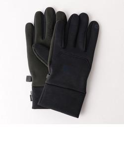 <THE NORTH FACE(ザノースフェイス)> ETIP GLOVE/手袋