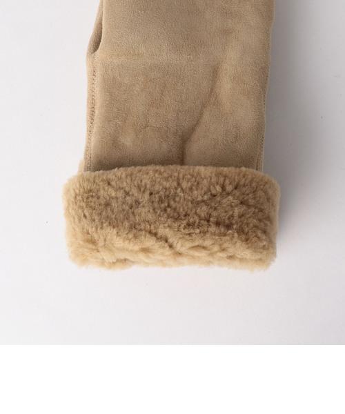 <TOASTIES> MOUTON GROVE/手袋