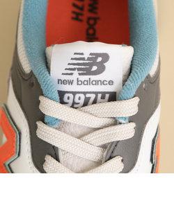 <New Balance(ニューバランス)>∴CM997H COLOR スニーカー