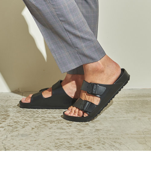 <BIRKENSTOCK(ビルケンシュトック)> ARIZONA EVA N/サンダル