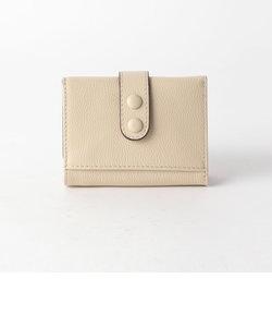 【別注】<Hashibami>レザーベルトミニウォレット/財布