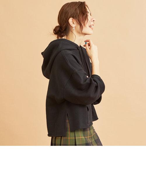 【WEB限定】by ※∴スウェットワイドフーディー/パーカー