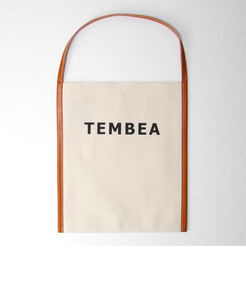 <TEMBEA(テンベア)> BIG LOGO TOTE 2/バッグ