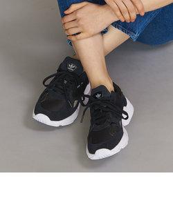 <adidas Originals(アディダス)>FALCON ファルコン スニーカー