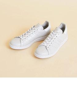 【別注】 <adidas Originals(アディダス)>∴レザー STAN SMITH GRAY/スタンスミス о