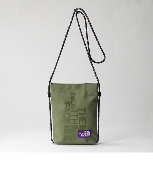 <THE NORTH FACE PURPLE LABEL> TPE SHOULDER/P/バッグ