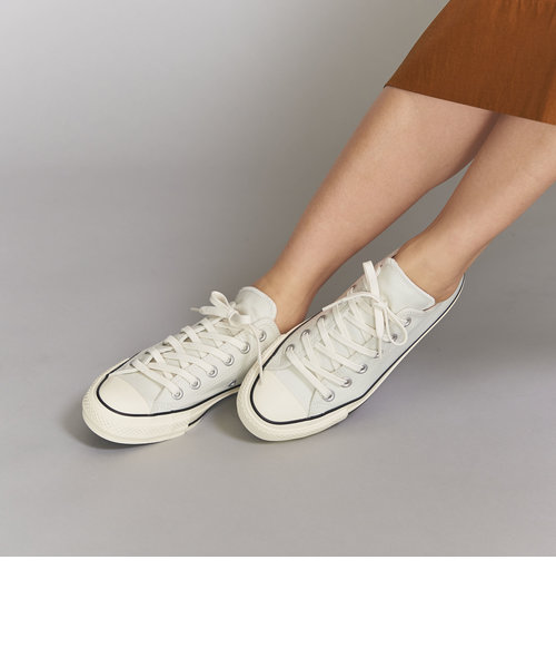 <CONVERSE>ALLSTAR100 COLORS スニーカー ◆