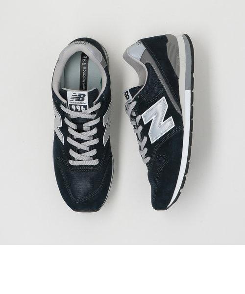 <New Balance(ニューバランス)> CM996 EC/スニーカー