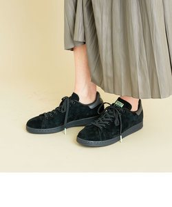 <adidas Originals(アディダス)>∴スエード STAN SMITH スタンスミス/BLACK