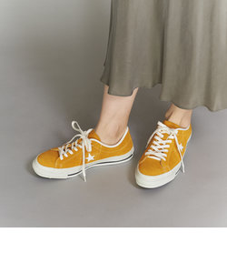 <CONVERSE(コンバース)>ONE STAR MADE IN JAPAN スエードスニーカー
