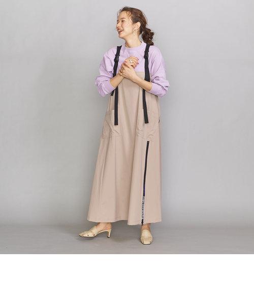<THOUSAND MILE>ジャンパースカート