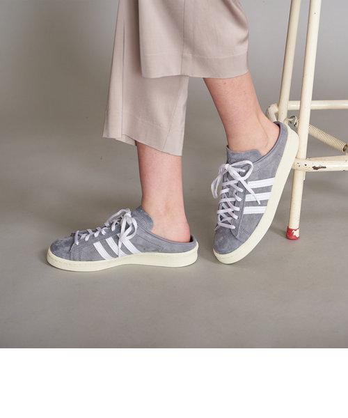 <adidas Originals(アディダス)>CAMPUS キャンパス レザーミュール
