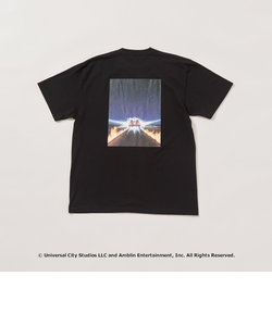 【WEB限定】 <info. BEAUTY&YOUTH> Back To The Future TEE/Tシャツ