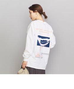 【別注】<JUNGLES>グラフィックTシャツ