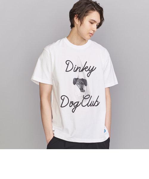 <MAP OF SKY(マップ オブ スカイ)> DOG BAG T/Tシャツ