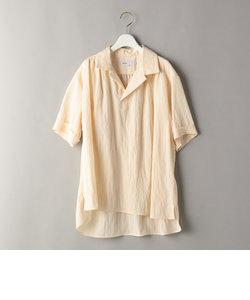 <08sircus>ギャザーシャツ